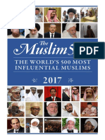The Muslim 500 - 2017-lowres