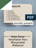 PPT Laporan Praktikum Laboratorium Klinik