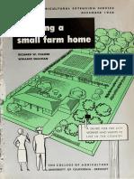 Planning Small Far 168 Palm
