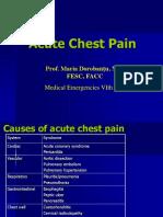 2) Acute Chest Pain an VI 2013
