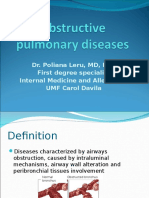 Obstructive pulmonary diseases.ppt