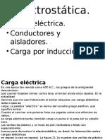 electroestatica