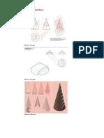 morfologia conicas
