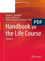(Handbooks of Sociology and Social Research) Michael J. Shanahan, Jeylan T. Mortimer, Monica Kirkpatrick Johnson (eds.)-Handbook of the Life Course_ Volume II-Springer International Publishing (2016).pdf