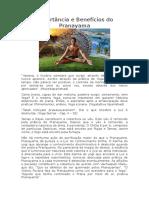 Importância e Benefícios Do Pranayama (2)