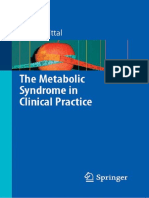 Metabolic Sd in Clinical Practice
