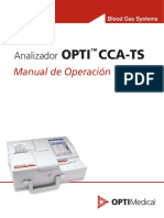 Opti Cca Ts Analyzer Ops Manual Spanish