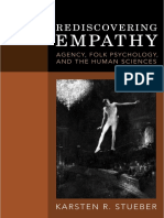 Rediscovering Empathy