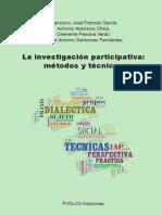 Libro La Investigaci Participativa PYDLOS