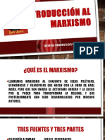 Introducción Al Marxismo