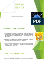 tiposdeconocimientoyejemplos-140914130211-phpapp02.odp