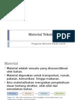 BAB I PENGANTAR Material Teknik Elektro.pptx
