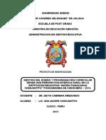 PROYECTO DE INVESTIGACION PONGOBAMBA DE CHINCHERO.doc