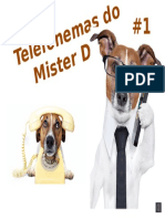Telefonemas Do Mister Dog