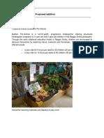 Bulleen School_ Design Brief