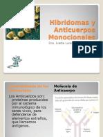Hibridomas y Anticuerpos Monoclonales
