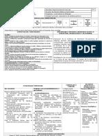 p. Sinóptico-extenso Análisis Químico Biología (Seccion 04)