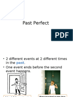 1 Past Perfect Powerpoint