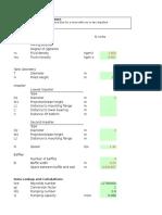 203051727 Design and Calculation Agitation