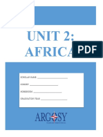 Africa Packet