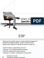 esp powerpoint