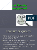 1.Unit -2) Total Quality Management 2003