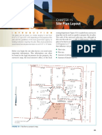 Chapter 15 Site Plan Layout