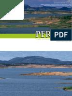 Plano Estadual de Recursos Hidricos e Atlas