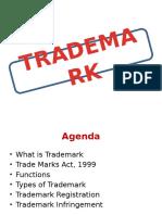 Trademark Ppt