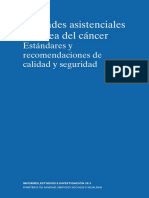 Cancer EyR