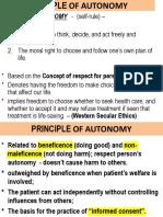 Basic Bioethical Principles-2