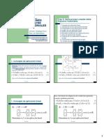 5.- Aplicaciones Lineales Presentacion Impresa