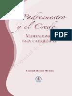 - El Padre Nuestro y el Credo.pdf