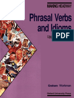 Making Headway-Phrasal Verbs and Idioms (Upper-Intermediate).pdf