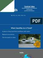 floods presentation