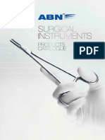 Abn Surgical Instruments - Vaginal Speculum