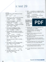 Prepositions Booklet