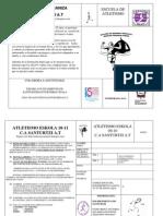ESCUELA DE ATLETISMO SANTURTZI 1 AÑO 10-11