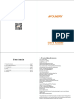 Manual for Wireless Router_AF-EW1200
