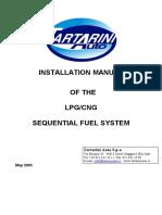 LPG Installation Manual