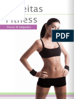 eBook Receitas Fit