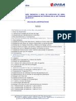 Cálculos Justificativos_SET PIN