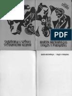Micharvegas, Martin - Tangos y Paradojas