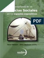 Tabakman La Enseñanza de Las Ciencias Sociales Final