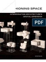 Fashioning Space - Peter Wong