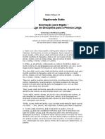 Sigalovada Sutta (DN 31) - Exortação Para Sigala - O Código de Disciplina Para a Pessoa Leiga
