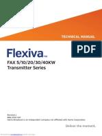 flexiva 10kw