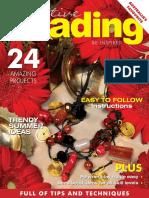 Creative Beading Volume 13 Issue 6 2016