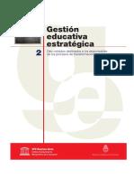 POZNER - Gestion educativa estrategica.pdf
