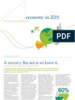 2015 the Global Economy